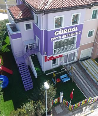 Bahçeşehir Şubemiz